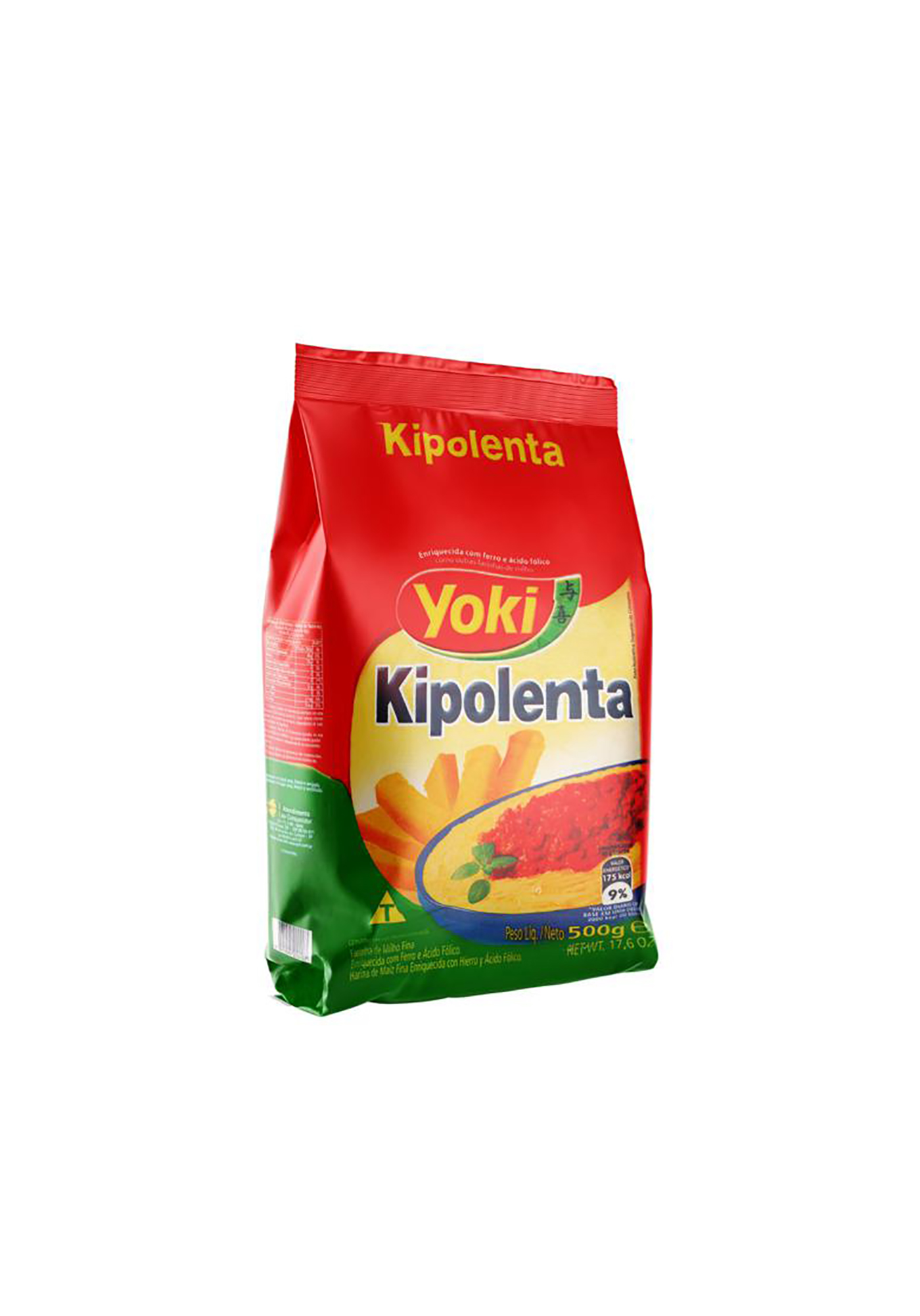 Yoki KIpolenta 500g