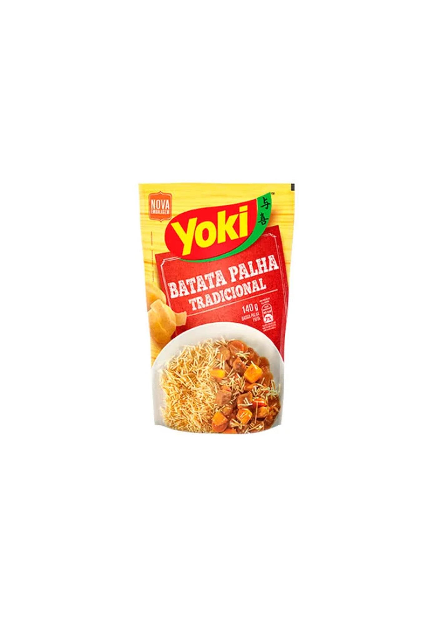 batata palha yoki 140