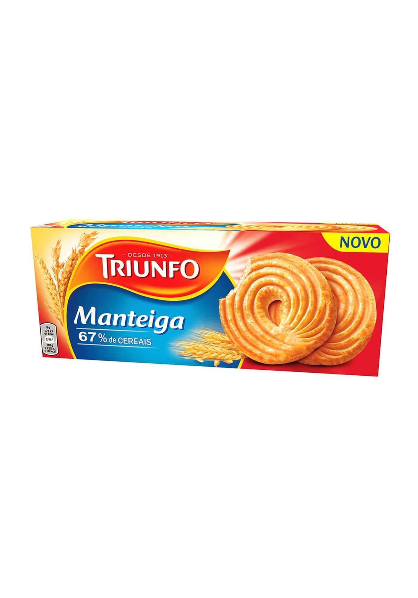 biscoito manteiga triunfo