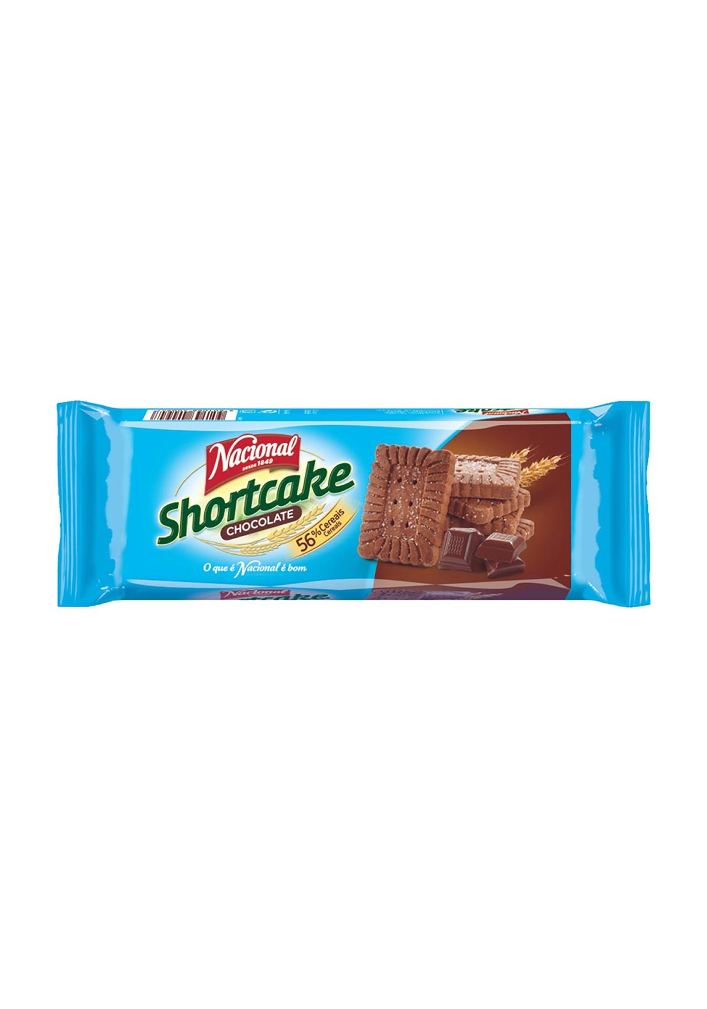 shortcake nacional