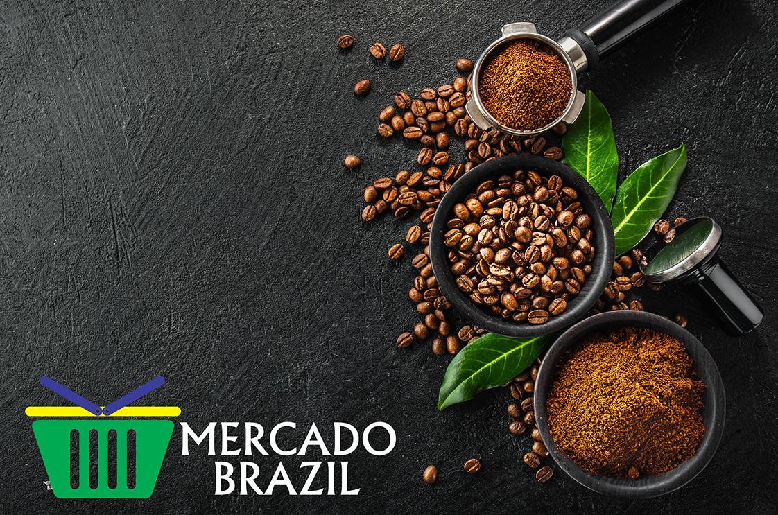 cafe mercado brazil